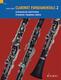 Clarinet Fundamentals 2 - Systematische Grifftechnik