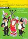 Die Froehliche Klarinette 2 - Trioheft 2