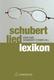 Schubert Lied Lexikon