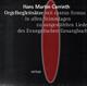 Orgelbegleitsaetze mit Cantus Firmus In Allen Stimmlagen Zu Ausge