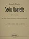 6 Quartette 2 (nr 4-6)