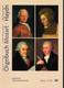 Orgelbuch Mozart Haydn