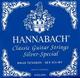 Hannabach 815 HT