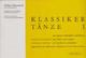 Klassikertaenze 1 - Haydn Mozart (deutsche Taenze + Laendler)