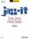 Jazz It - Easy Jazz Piano Duets