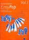Easy Pop 1 - 16 Klavierstuecke