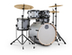Mapex MXST 5295 FIG STORM DRUM SET IRON GREY