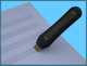 Noligraph Notenlinien Stift