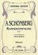 Kammersymphonie Op 9