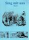 Sing mit Uns 1 - Liederbuch Fuer Senioren