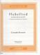 Hobellied - Da Streiten Sich die Leut'Herum