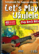 Let'S Play Ukulele - Spielbuch