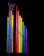 Boomwhackers BW JG