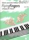 Flying Fingers 1