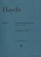 Sonate Es - Dur Hob 16/52