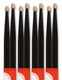 Vic Firth PACKAGE P 5 A 35 A 1 VALUE ADDED PACK