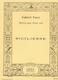 Sicilienne Op 78 (Aus Pelleas Et Melisande)