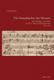 Die Notenbuecher Der Mozarts