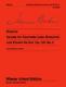 Sonate Es - Dur Op 120/2