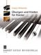 Uebungen + Etueden Fuer Klavier