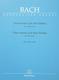 3 Sonaten + 3 Partiten BWV 1001-1006