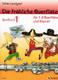 Die Froehliche Querfloete - Spielbuch 1