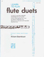 Learn To Play Flute Duets 1