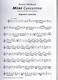 Mini Concertino Sopranblockflöte und Orchester