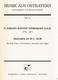 Magnificat C - Dur (ausgabe A)