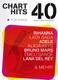 40 Chart Hits