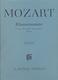 Sonate 16 C - Dur KV 545 (Sonate Facile)