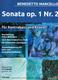 Sonate Op 1,2