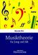 Musiktheorie Fuer Jung und Alt