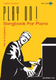 Play On - Songbook For Piano