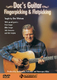 Doc's Guitar - Fingerpicking + Flatpicking
