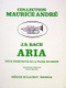 Air (Orchestersuite 3 D - Dur BWV 1068)