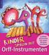 Kinder Spielen Mit Orff Instrumenten