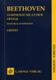 Sinfonie 6 F - Dur Op 68 (Pastorale)
