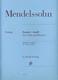 Sonate C - Moll
