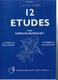 12 Etudes