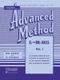 Advanced Method 1