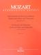6 Sonaten KV 10-15 (Jugendsonaten 2)