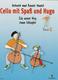 Cello mit Spass + Hugo 2
