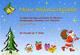 Meine Weihnachtslieder (farbige Noten)