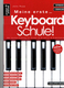 Meine Erste Keyboard Schule