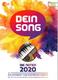 Dein Song 2020 - die Noten