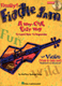 Finally Fiddle Jam - A Way Cool Eazy Way To Learn How To