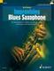 Improvising Blues Saxophone