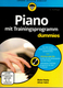Piano mit Trainingsprogramm Fuer Dummies
