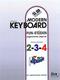 Modern Keyboard - Fun Etueden 1